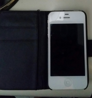 Iphone 4S AT&T 16GB