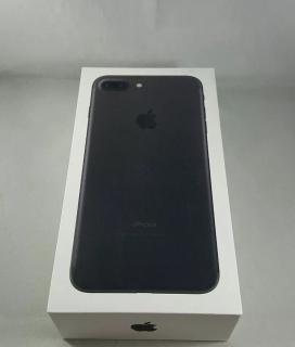 Iphone 7 plus 32gb desbloqueado