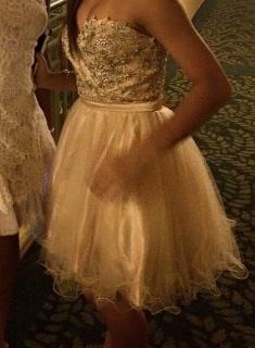 Vestido Jr Prom