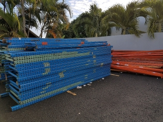 Pallets Racks Liquidation