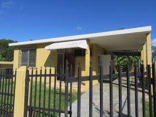 CAMPO ALEGRE Casa-3H-1B- 351 mc