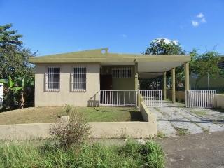 CAMPO ALEGRE Casa-3H-1B- 371 mc