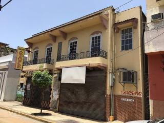 Edificio Comercial