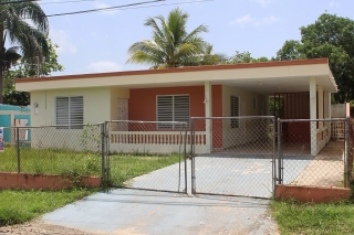 Residencia Comunidad Planas