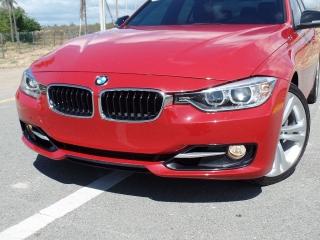 BMW 335i TWIN TURBO 2013 !WOW! MAJESTUOSO SPORT !!