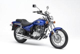 Kawasaki Eliminator 125cc