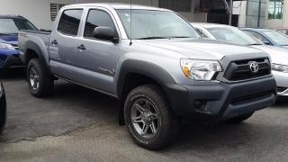 Toyota TACOMA 2014 4 Puertas