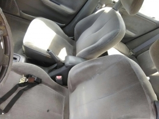 """Vendo Civic 94"""" entero o en piezas!!!"""