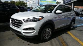Hyundai Tucson SE Plateado 2017