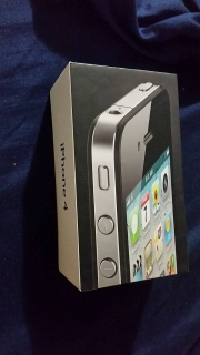 IPhone 4 AT&T 8gb