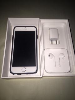 Iphone 7 128gb Claro Silver