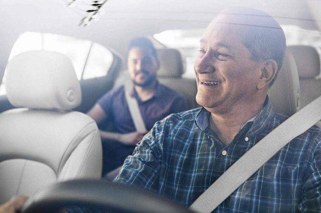 Uber Viaja Gratis en todo Puerto Rico