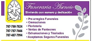 Funeraria Asencio