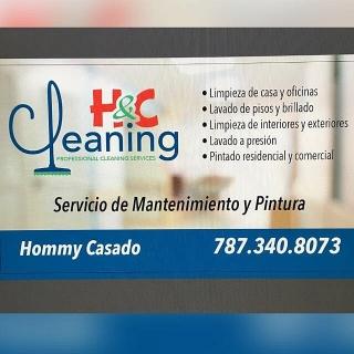 H&C Cleanning