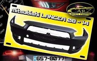 BUMPER Mitsubishi LANCER 2008 - 2015