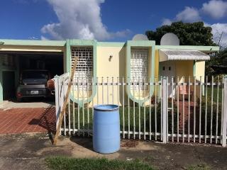 Casa en Hormigueros