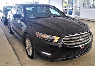 2016 Ford Taurus SEL Pre-Owned con 4K millas