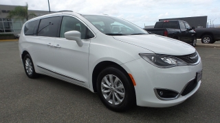 Chrysler Pacifica Touring-l Blanco 2017
