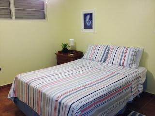 Condominio Golf y Playa - 1 cuarto, 1 baño