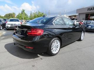 BMW 228 IMPORTADO!!!