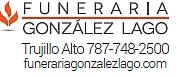 Funeraria Gonzalez Lago
