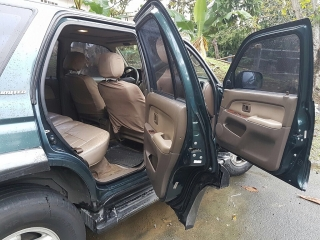 Toyota 4Runner limited 1998