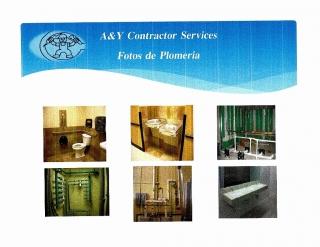 A&Y Contractor Services