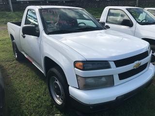 Chevrolet Pick-up 2011 Blanca