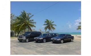 Royal Star Limousine