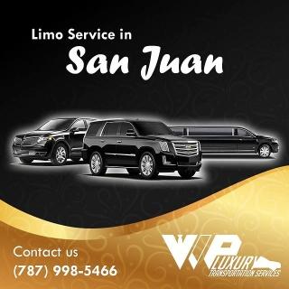 VIP Luxury Transportation Services