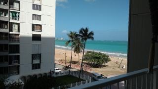 COND CORAL BEACH APT DE ESQUINA A LA PLAYA