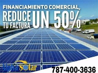 Ahorra un 50% GARANTIZADO en energía eléctrica