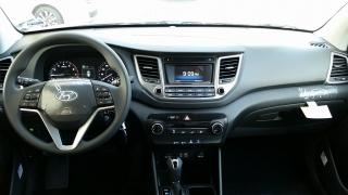 Hyundai Tucson SE Negro 2017