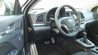Hyundai Elantra SE Gris Oscuro 2017