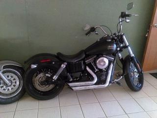 Se Vende Harley Davidson 2014