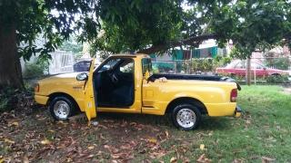 Guagua ford Ranger