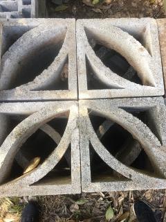 Bloques ornamentales