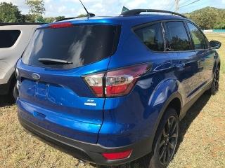Ford Escape SE Azul