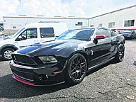 FORD MUSTANG CHELBY GT 500