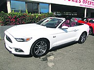 FORD MUSTANG 5 LITROS