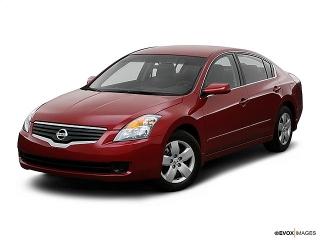 Nissan Altima 25s 2008