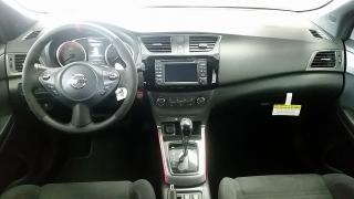Nissan Sentra NISMO Plateado 2017
