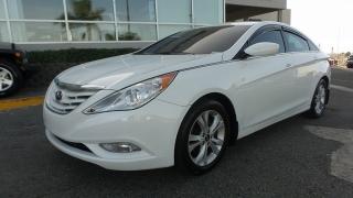 Hyundai Sonata GLS Dorado 2011