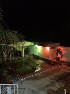 GUEST HOUSE, VISTA AL MAR Y PISCINA