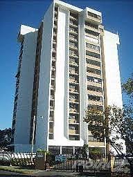 Torre Plaza del sur