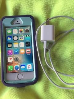 iPhone 5 s - 16 GB - DESBLOQUEADO - Silver