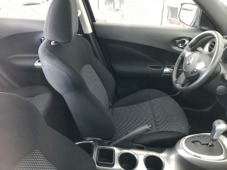 Nissan Juke S 2016