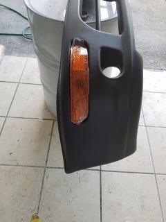bumper corolla 93-97 FX