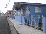 LA CASA AZUL enCristi   Bienes Raíces > Residencial > Casas > Casas   Puerto Rico > Mayaguez