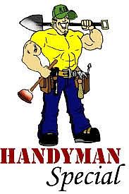 RICKY HANDYMAN